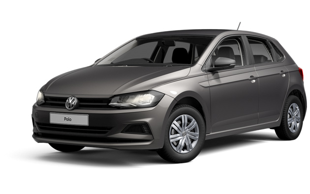 The VW Polo Trendline Offer