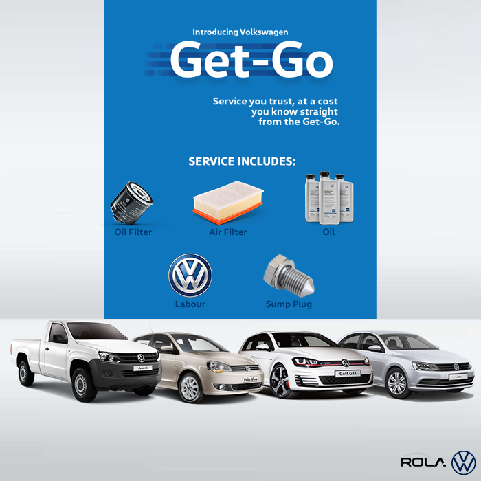 The VW Get-Go Offer