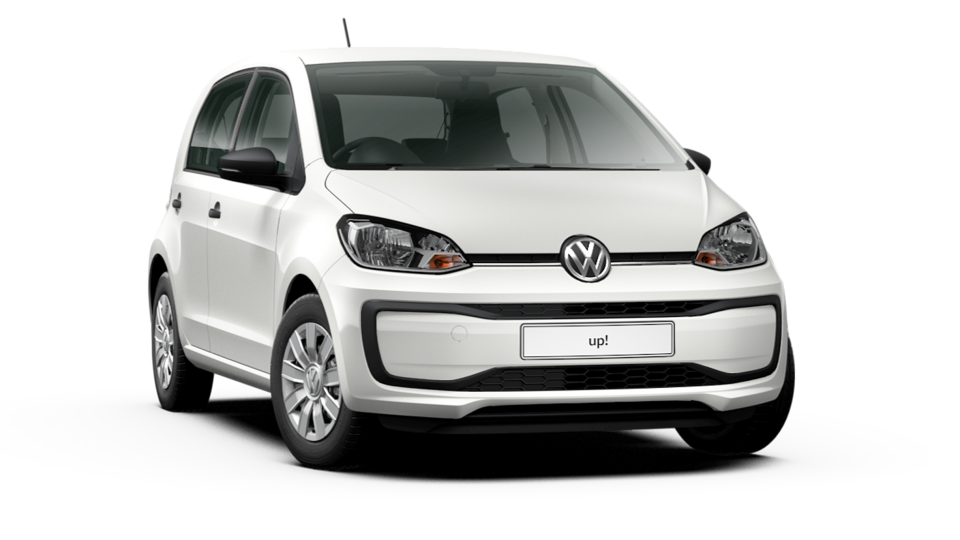 The VW Up!